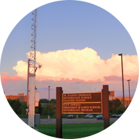 Chermack weather station
