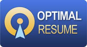 Optimal Resume