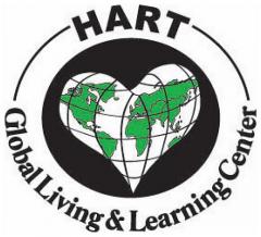 Hart Hall logo