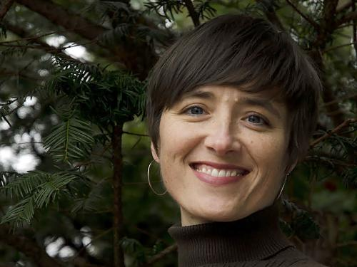 Amy Hassinger, an author of 3 novels, is among 8 speakers in Living Writers Series