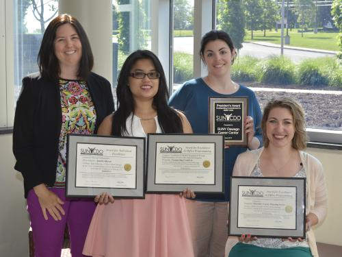 Career coaches with awards