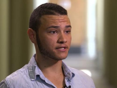Video Spotlight: Eusebio Omar Van Reenen