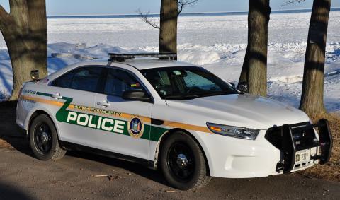 Patrol Car